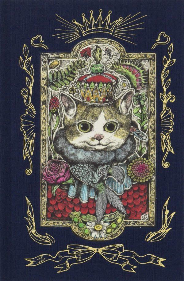GUSTAVE - Yuko Higuchi - Japanese picture art book