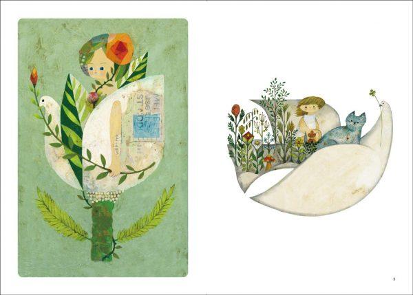Toshiyuki Fukuda Works II - Portfolio - Japanese illustration