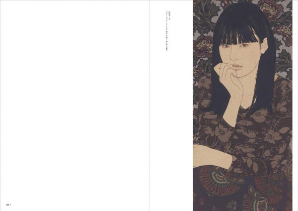 The first attempt by Yasuaki Ikenaga, a painter who is drawing attention in Japan. The definitive edition of a collection of beautiful girls paintings drawn over the years.