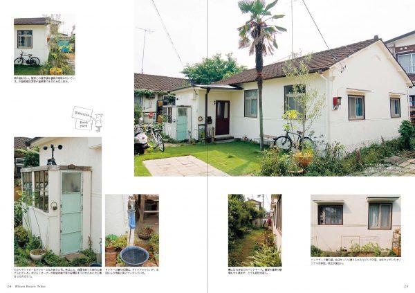 FLAT HOUSE LIFE 1+2 arata coolhand