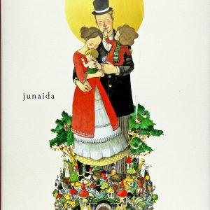 junaida Art book - HUG