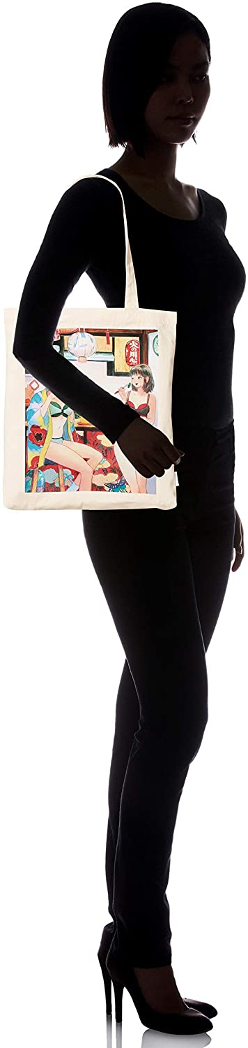 Little thunder - Totebag - une nana cool collab-TypeA