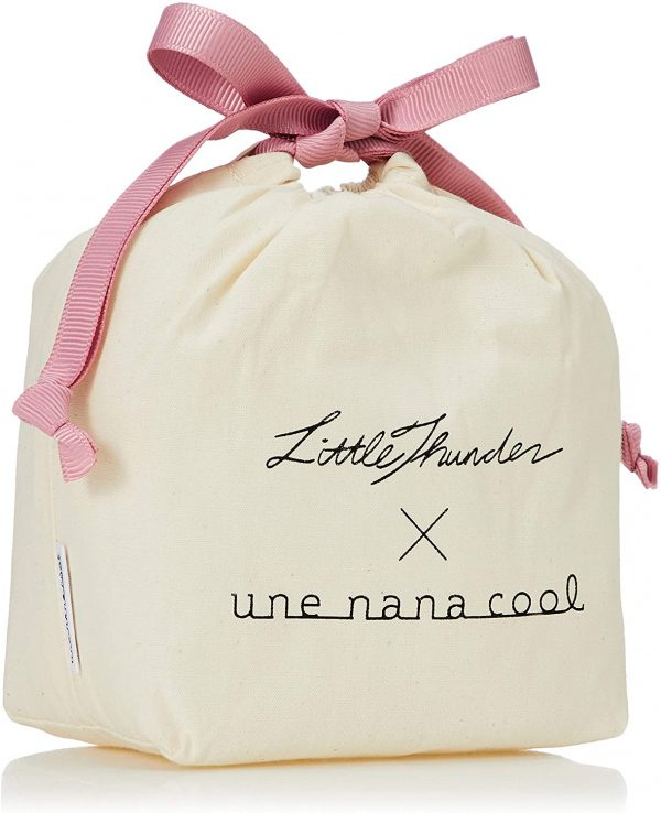 Little thunder - purse - une nana cool collab-TypeA