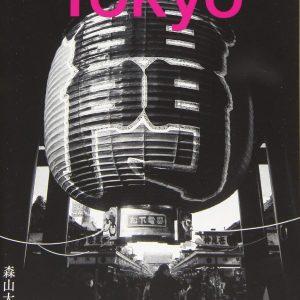 TOKYO by Daido Moriyama - Japanese Photography Book