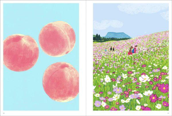 TATSURO KIUCHI Art works - Japanese Illustration Book