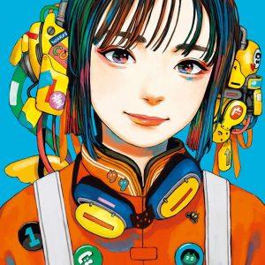 COLOR PALETTE - Zashiki warashi Illustration Works