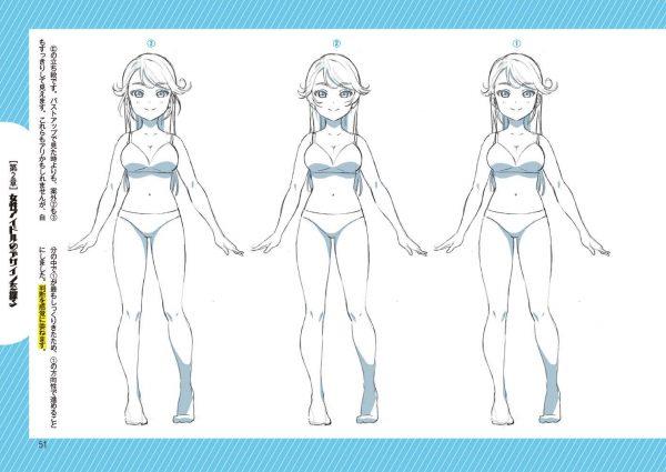 Yuhei Murota Art Book - How to Make Hit Character Design