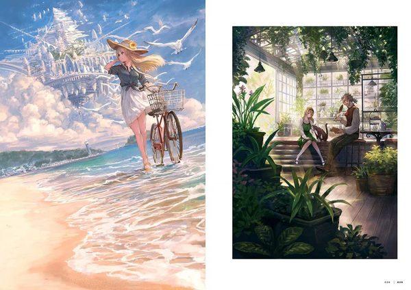 FLEXIBLE - Yo Shimizu Art works book