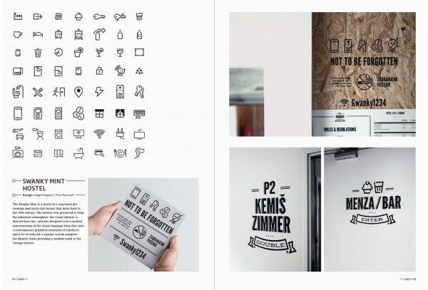 Icon & pictogram design encyclopedia