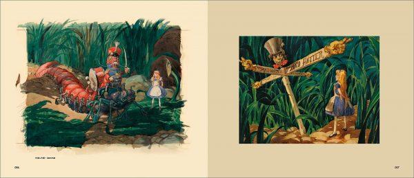 Walt Disney Animation Studios Concept Design Book