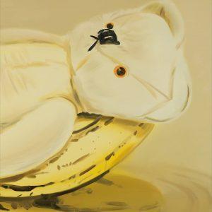 MELODY - Ulara Imai Art works
